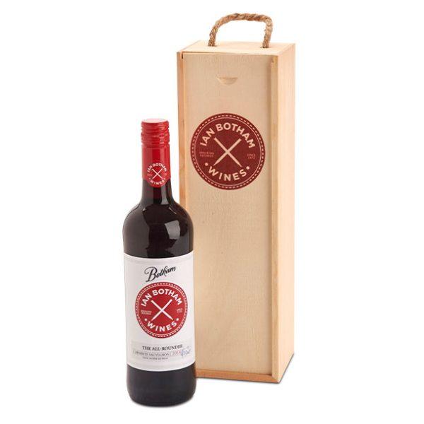 Wine Gifts ALL-ROUNDER-CAB-SAV-BOX