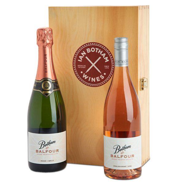 BOTHAM-BALFOUR-ROSE-TWIN-BOX