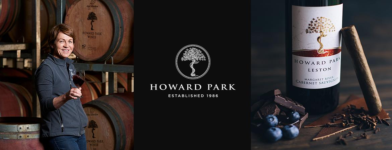 FREE Wine Delivered Howard Park