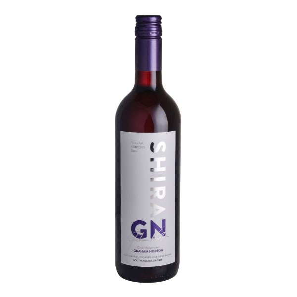 Graham Norton Shiraz
