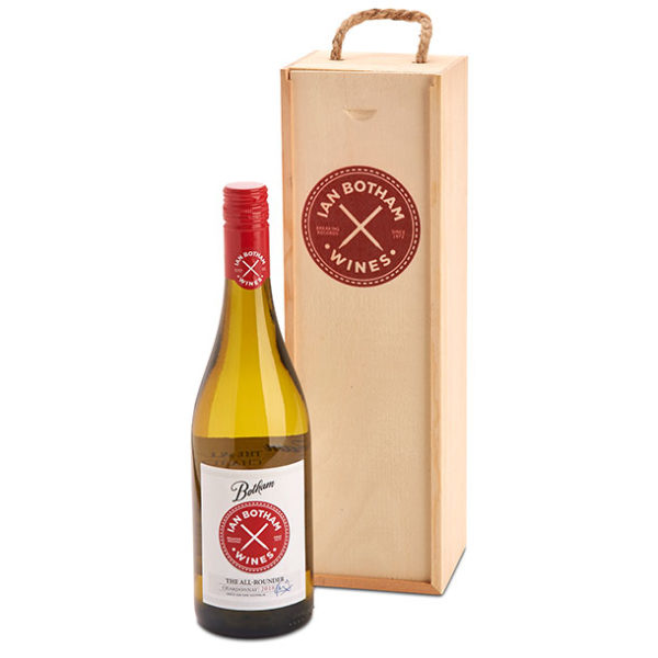 Wine Gifts ALL-ROUNDER-CHARD-BOX