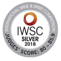 IWSC-Silver logo