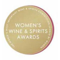 Womens wine and spirits awards