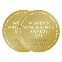 Womens wine & spirit award