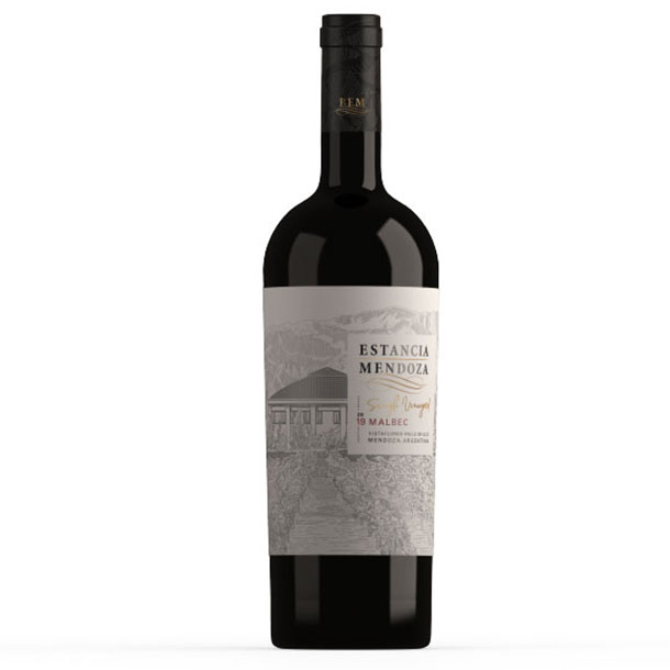 Estancia Mendiza Single Vineyard