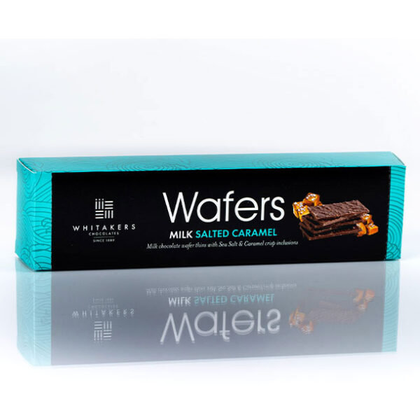 honeycomb wafers