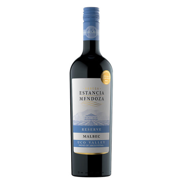 estancia Mendoza Drinks Business Gold FREE Online Wine Delivered