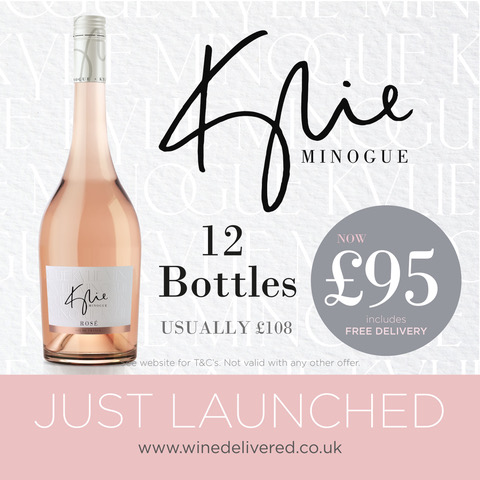 Kylie 12 bottles Offer