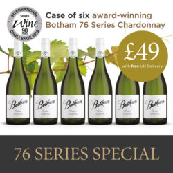 Botham 76 Series Chardonnay offer