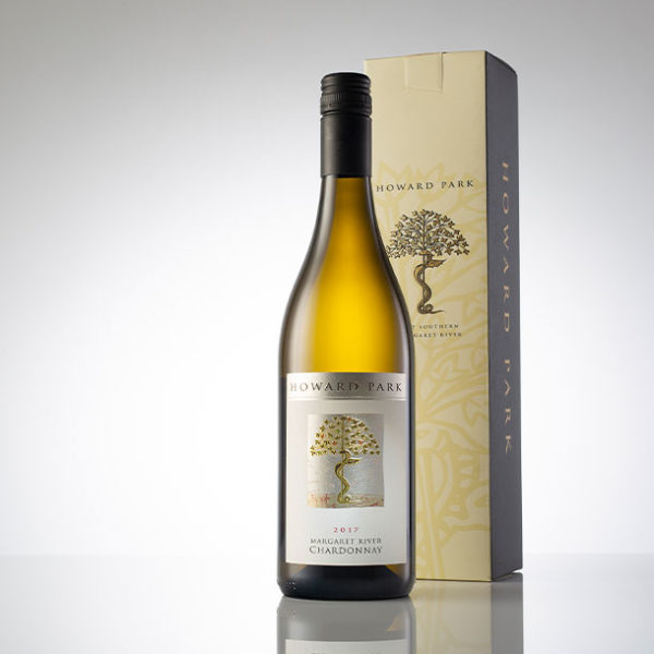 Howard Park Chardonnay in a gift box