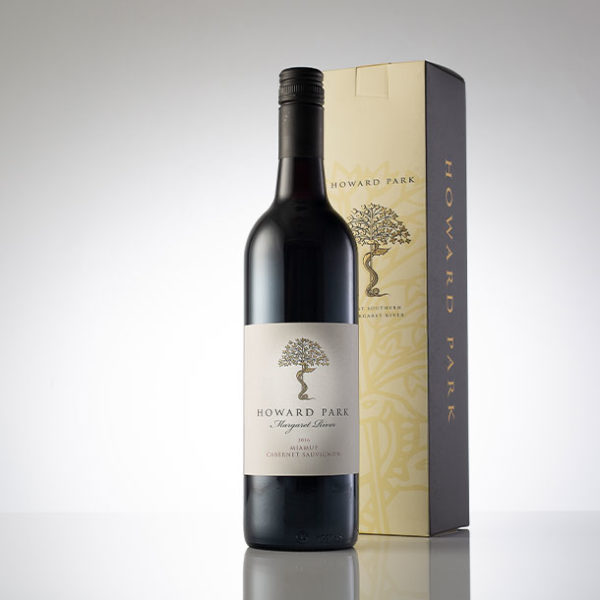 Howard Park Minup Cab Sav in a gift box