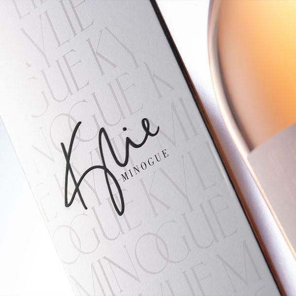 Kylie box detail FREE Online Wine Delivered