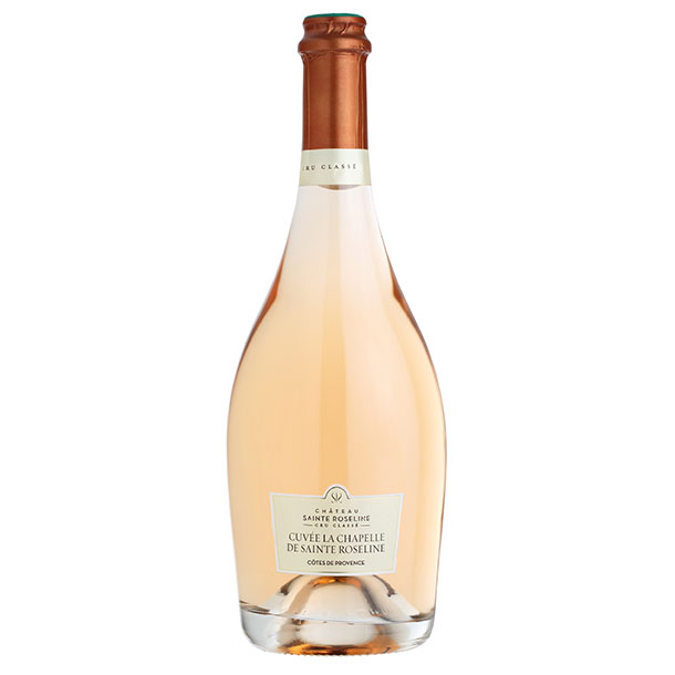 La Chapelle Rosé 2020 FREE Online Wine Delivered