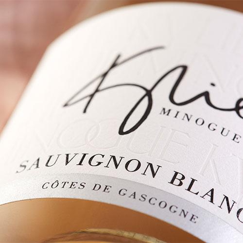 Kylie Sauv B Label