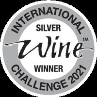 International silver wine winner challenge 2021