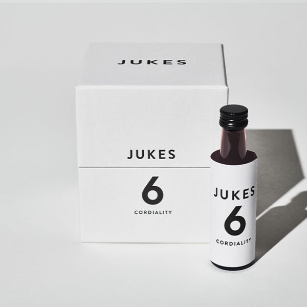 Matthew Jukes Red Wine no.6 in a box