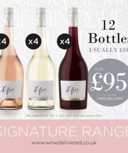 Kylie Signature offer of 12