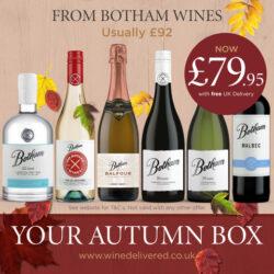 Autumn Box update