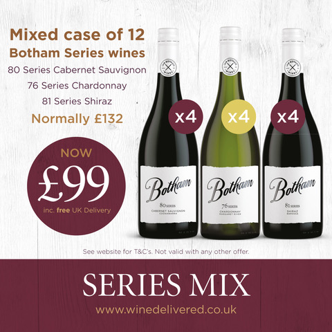 Botham Series Offer