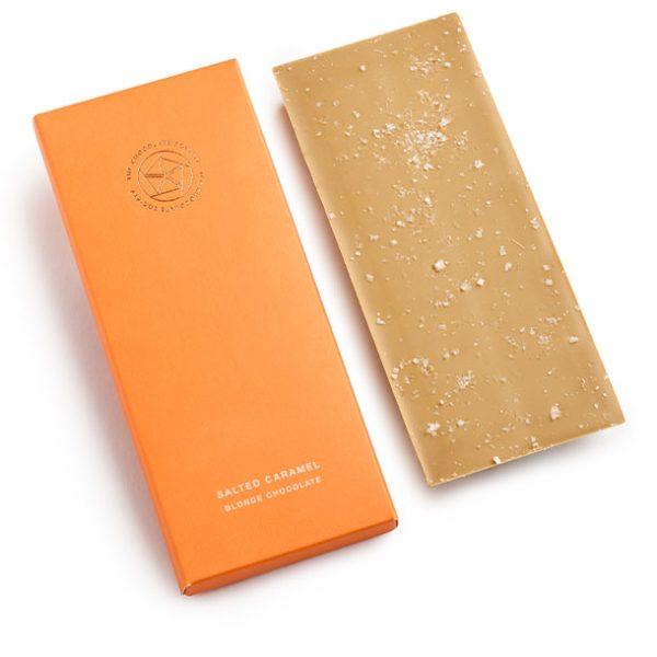 Blond-Chocolate