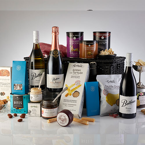 Sir Ian Botham Hamper