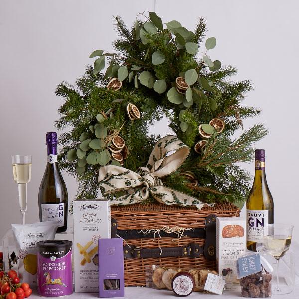 Graham Norton's Christmas Hamper - Wine Delivered