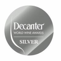Decanter Silver 2020