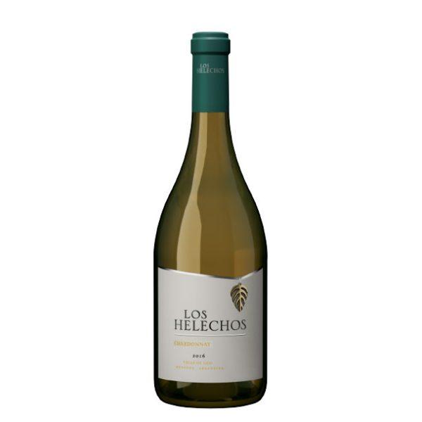 Los Helechos Chardonnay