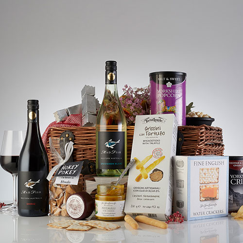 MadFish Hamper
