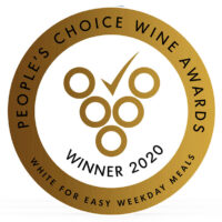 PCWA wine awards