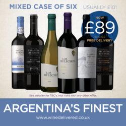 Argentina's Finest Wines