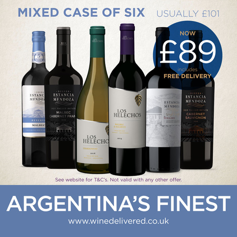 Argentina's Finest Wines