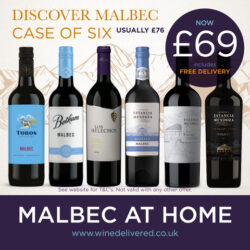 Malbec at Home