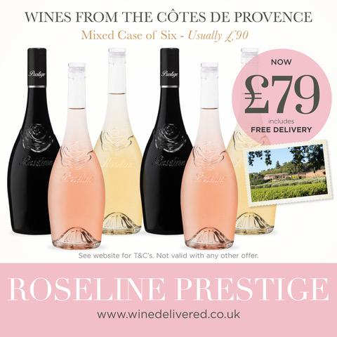 Roseline Offer