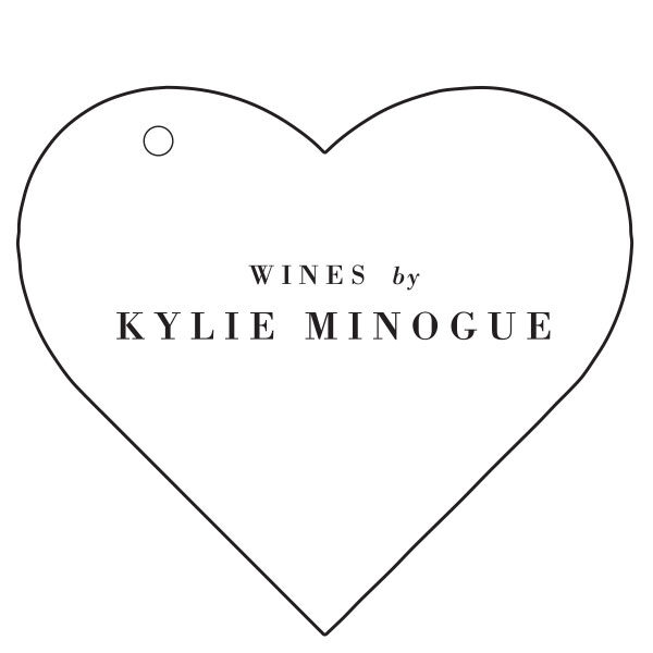 Gift Tie Kylie Minogue - Wines By KYLIE MINOGUE