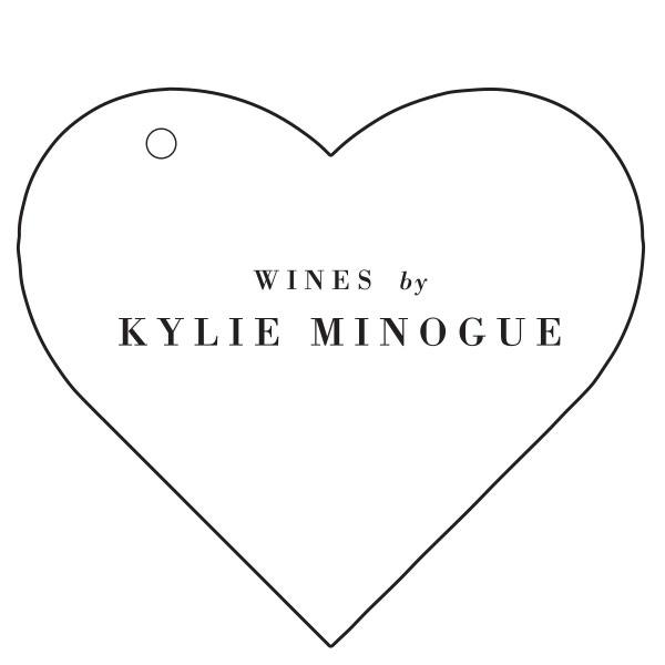 Gift Tie Kylie Minogue - Wines By KYLIE MINOGUE