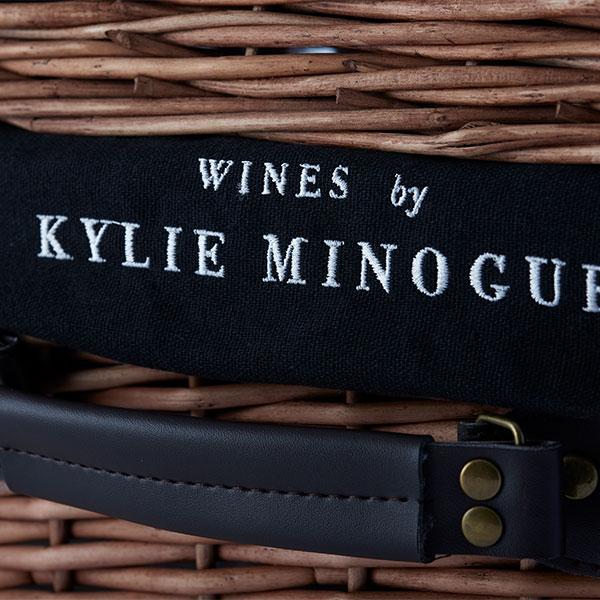 Kylie Minogue Detail hamper