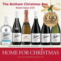 Botham Christmas Box