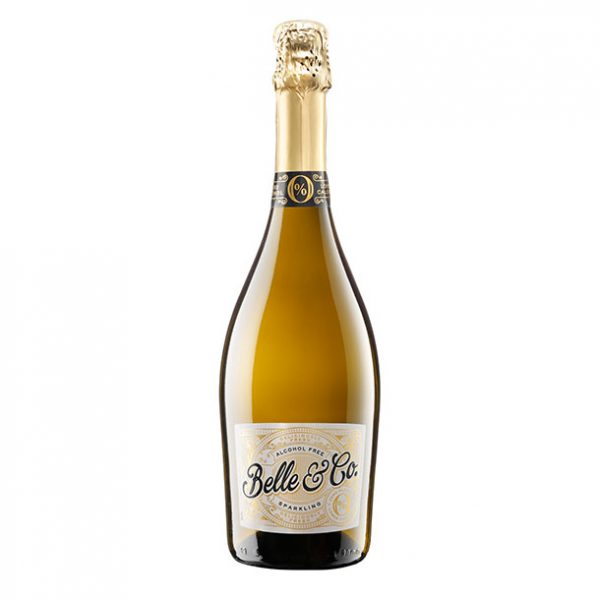 Belle & Co Sparkling white