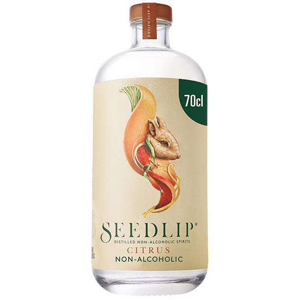 Seedlip Citrus