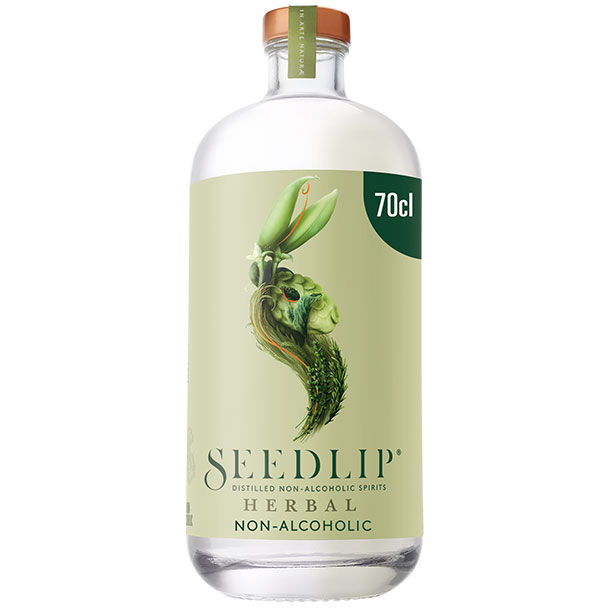 Seedlip Herbal