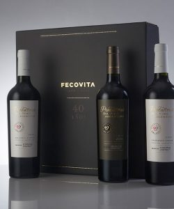 Fecovita Wine Gift Box