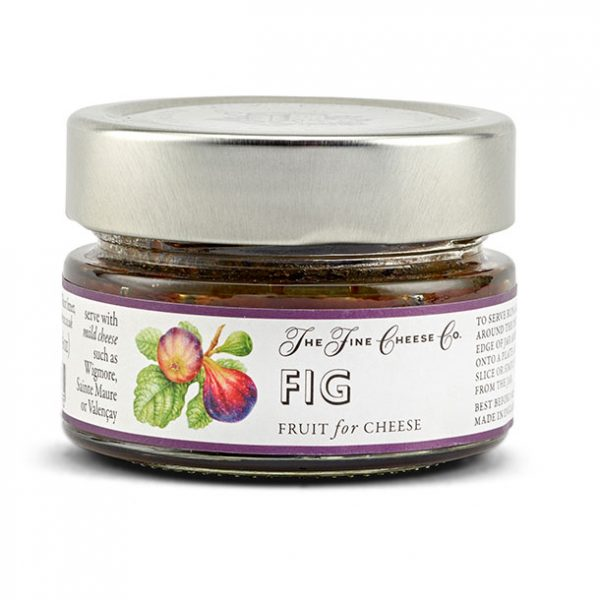 Fig Jam Fruit for cheese