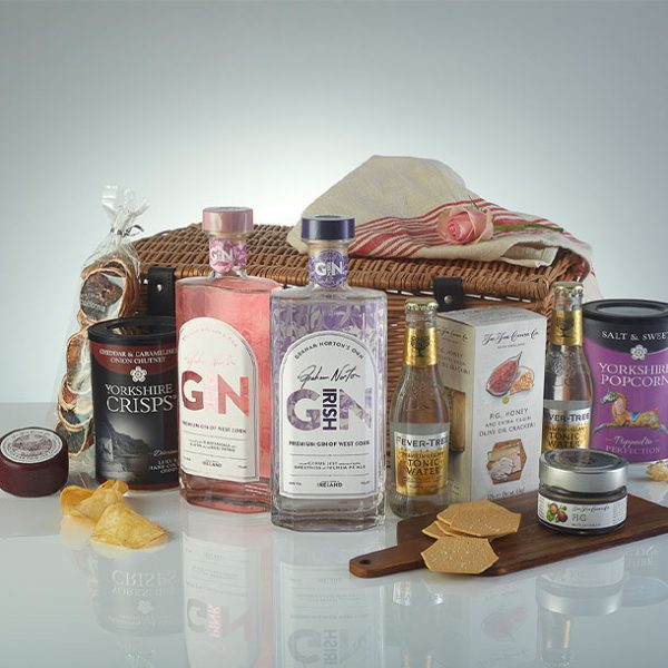 Graham Norton Gin Hamper