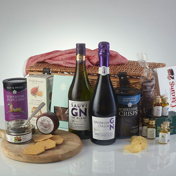 Graham Norton Wine Hamper