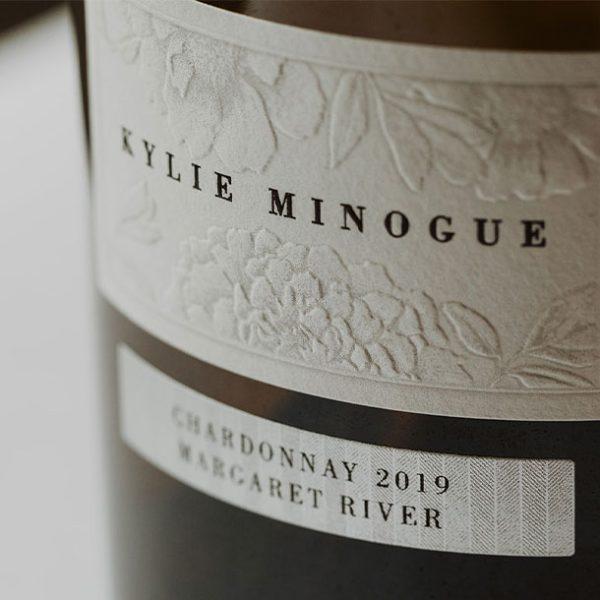 KMW Chardonnay label 2
