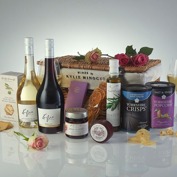 Kylie Lovers Hamper