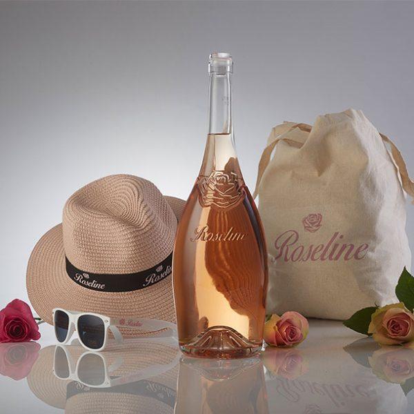Roseline Gift Magnum Promo