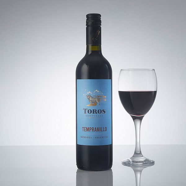 Toros Tempranillo Red wine