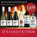 Botham Winter Box